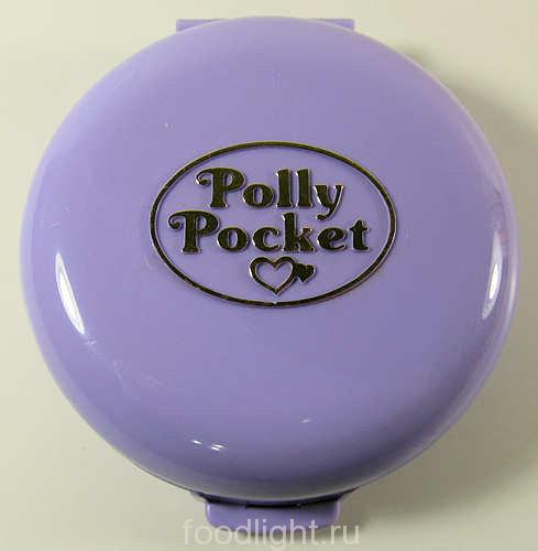 Набор Polly Pocket graphic