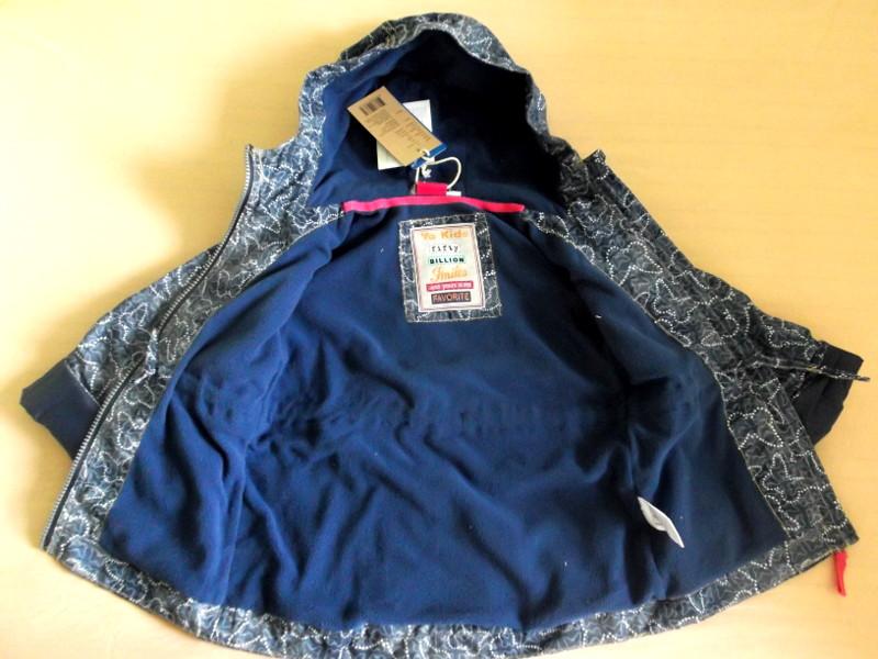 Мои осенние курточки для малышей. graphic