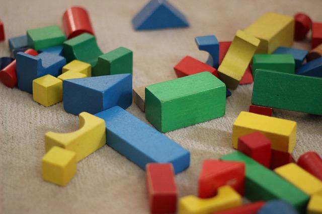 Как приучить ребёнка убирать игрушки. graphic