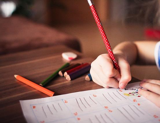 Когда ребенок может писать прописные буквы graphic