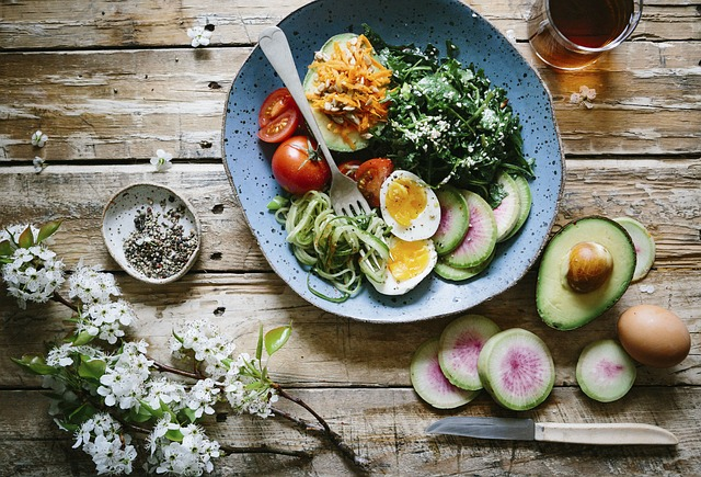 Здоровое питание. Что это такое? graphic